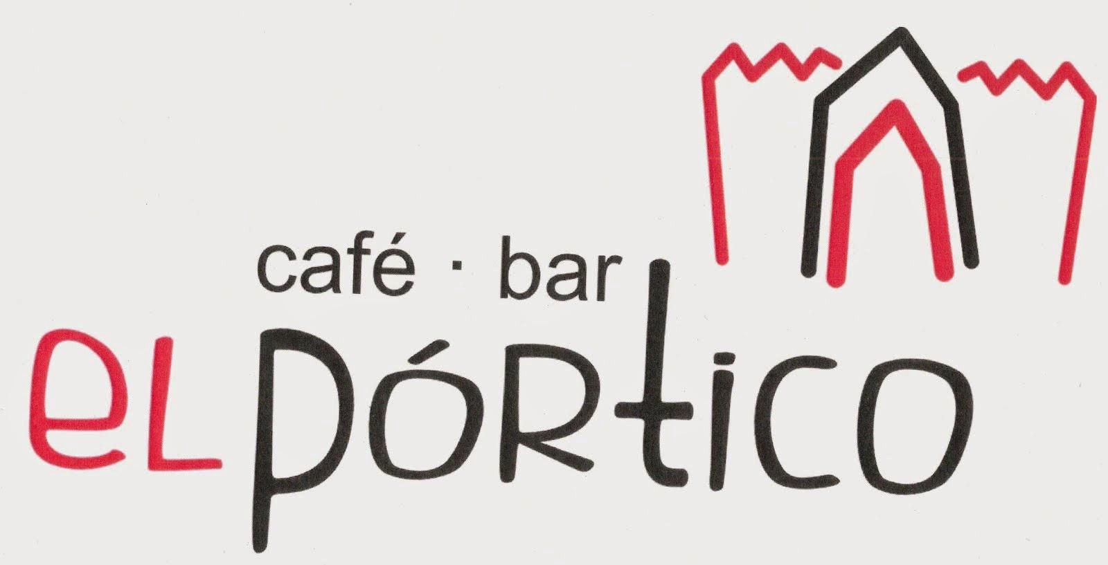 Café-Bar El Pórtico