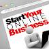 Mari Memulai Bisnis Online Sebagai Sampingan