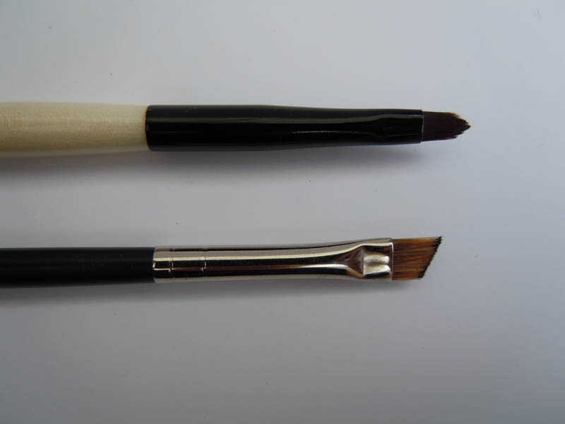 Bobbi Brown Ultra Fine Eyeliner Brush de Ultra Fine Eyeliner Brush