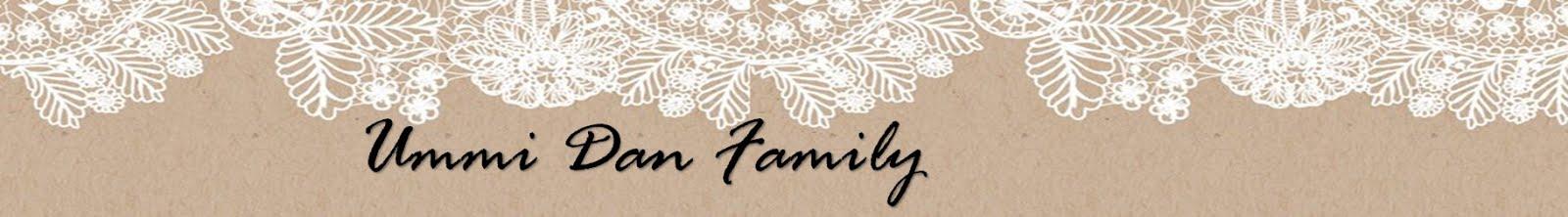 Ummi Dan Family