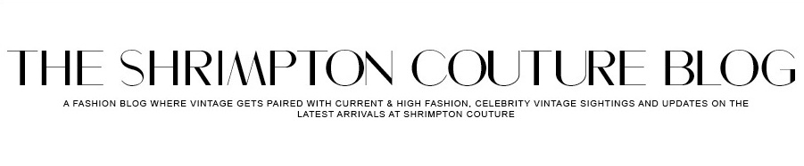 The Shrimpton Couture Blog
