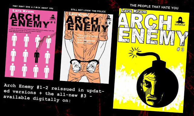 Recommended: ARCH ENEMY