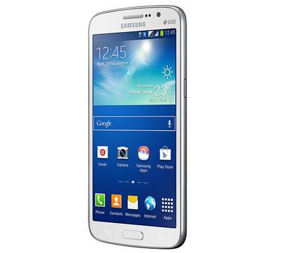 Keunggulan dan Kelemahan Samsung Galaxy Grand 2 SM-G7102 Terbaru