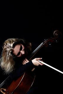 Ophelie Gaillard - photo Caroline Doutre