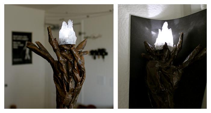 Cation designs diy gandalf the grey staff diy gandalf the grey wizard staff solutioingenieria Gallery