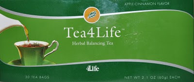 Tea4Life