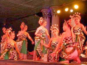 Kebudayaan Nusa Tenggara Barat