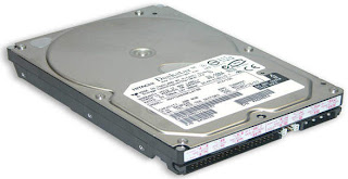 Trick How to Check the condition Hard Disk with HD Tune Applications