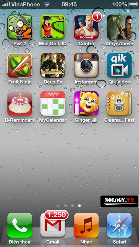 Xóa toàn bộ danh bạ iPhone với 1 thao tác đơn giản