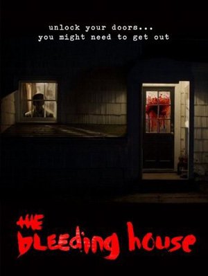 The bleeding house Online