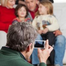 6 lời khuyên khi chụp ảnh bằng điện thoại thông minh 1