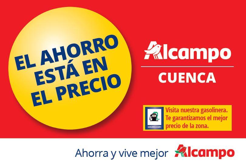 ALCAMPO CUENCA