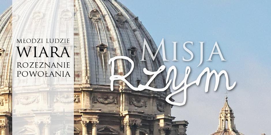 Misja Rzym!
