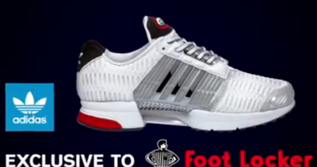 Climacool Adidas Foot Locker