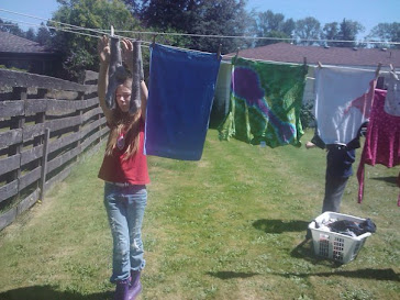 Summer Laundry
