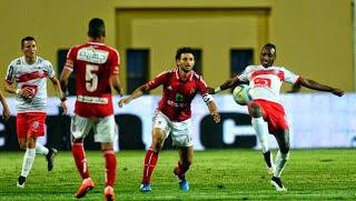 التشكيل المتوقع لمباراة الأهلي والإفريقي التونسى || الاهلى  يلعب بفريق إجباري