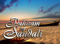 Pahiram ng Sandali - February 8, 2013 Replay