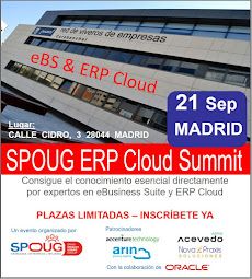 ERP CLOUD SUMMIT - 21 SEP