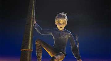 JACK FROST!