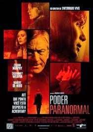 Poder Paranormal – Dublado