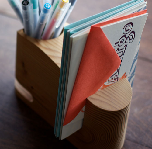 New Subscription Box Alert for Stationary Lovers! Nicely Noted!