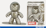Silver Surfer Marvel Mighty Muggs Wave 4