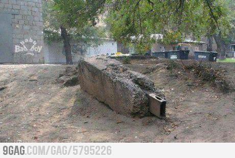 Stone Age's USB