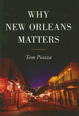 https://www.goodreads.com/book/show/113274.Why_New_Orleans_Matters?from_search=true