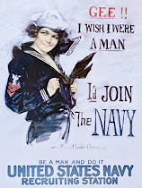 Navy Girl