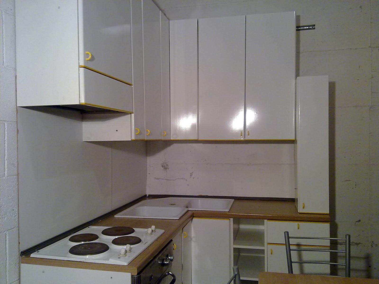 Arredamento usato a roma for Arredamento cucina usato