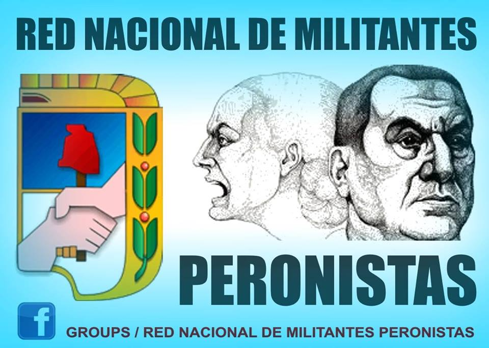 RED NACIONAL DE MILITANTES PERONISTAS