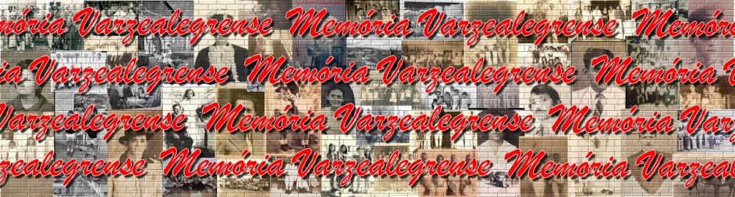 Memória Varzealegrense