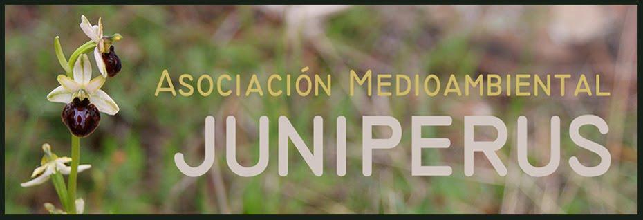 Asociación Medioambiental JUNIPERUS