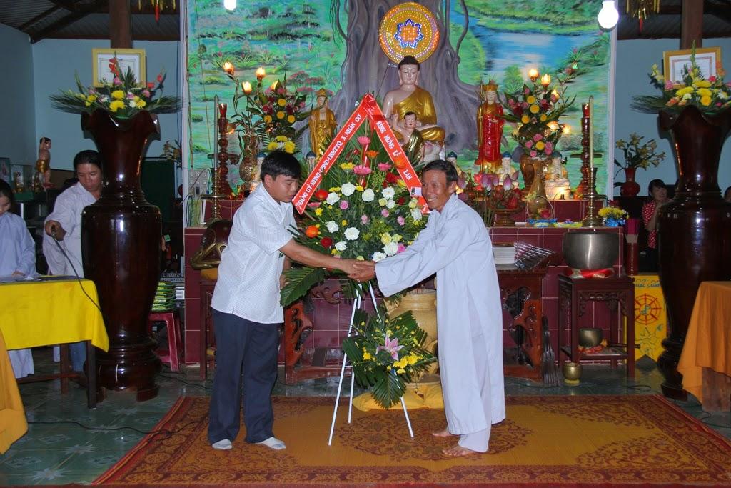 đạo tràng Phước Quang,vu lan