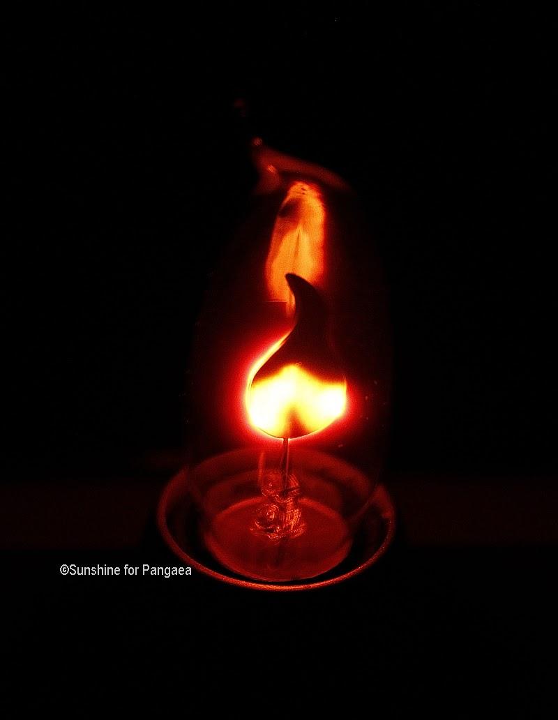 Flickering Bulb