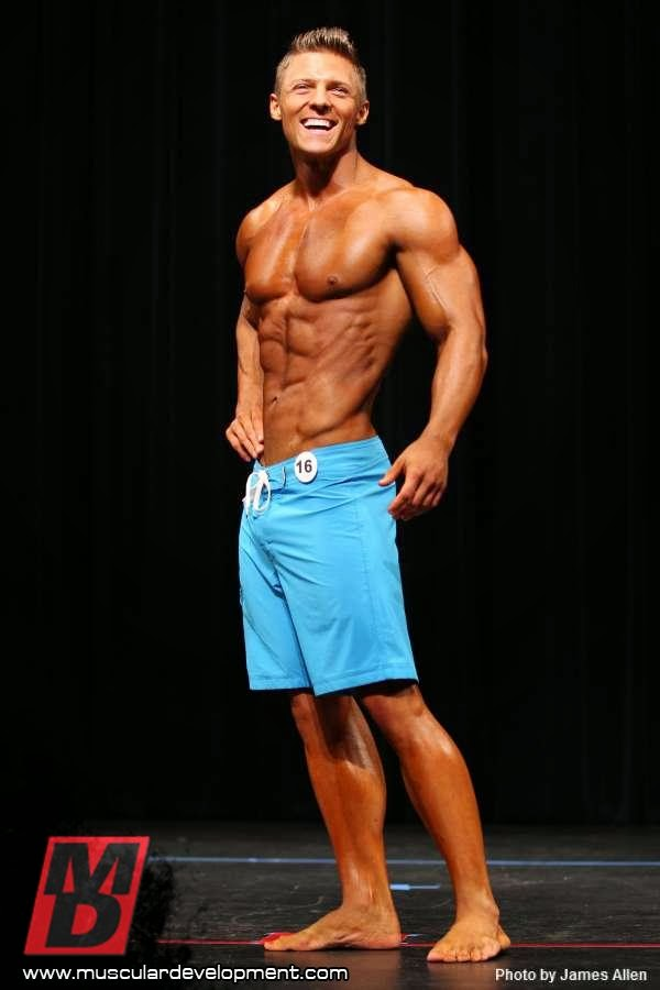 Gallery For > Natural Bodybuilding Competition Heavyweight