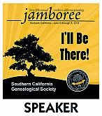 Join me at Jamboree!