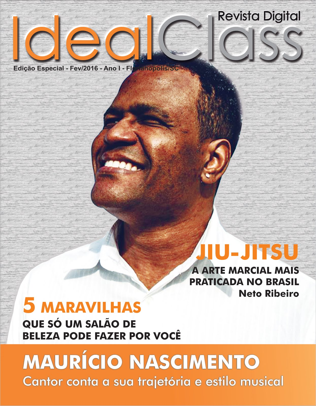 1ª Ed. Fevereiro 2016