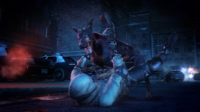 Resident Evil Operation Raccoon City For PC Screenshot 2