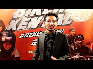 Bikers Kental Full Movie Online Bikers Kental mengisahkan