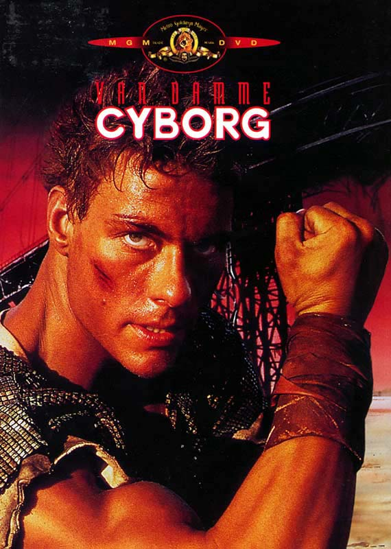 Cyborg (1989)