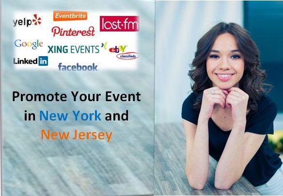 NY & NY EVENT PROMOTION