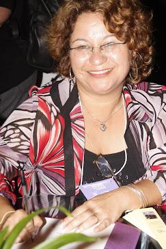 KATIA PINO Vice-Presidente da Academia de Artes, Ciências e Letras da Ilha de Paquetá
