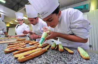 Cours De Pâtisserie Gratuits Passer Le CAP Pâtissier En Candidat - Cap cuisine candidat libre