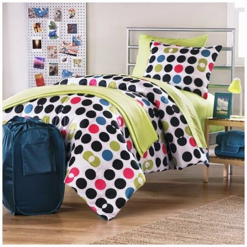 sears dorm bedding ideas
