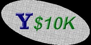 Y$10K