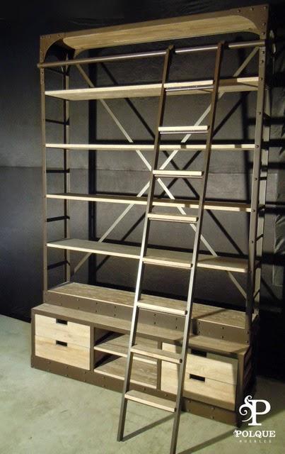 Sorteamos una l mpara en colaboraci n con muebles polque for Muebles polque
