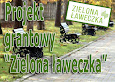 Nowa edycja Zielonej Ławeczki!