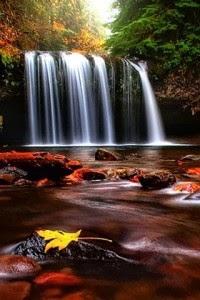 3d waterfall live wallpaper  download free