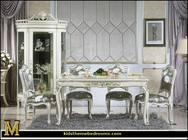 french provincial furniture baroque style louis xvi furniture